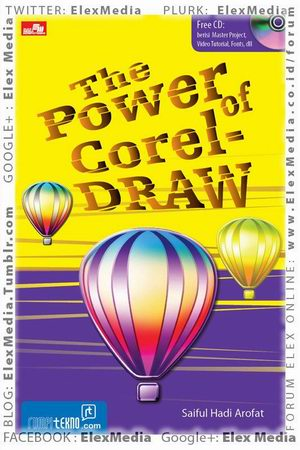 The Power of Corel Draw